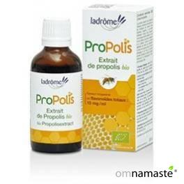 Extracto Propolis BIO 50ml (Solnatural)