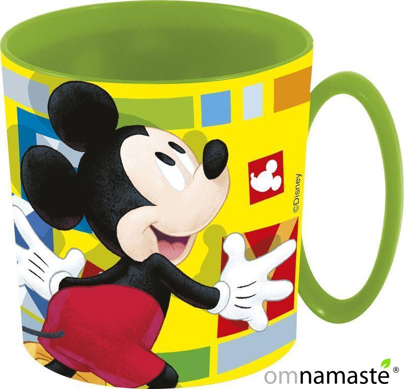 Taza microondas 350ml de Mickey Mouse