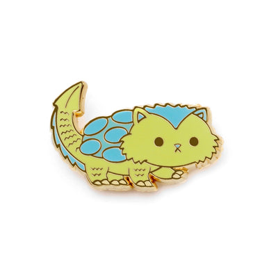 Bekko - Kaiju Kitties Enamel Pin