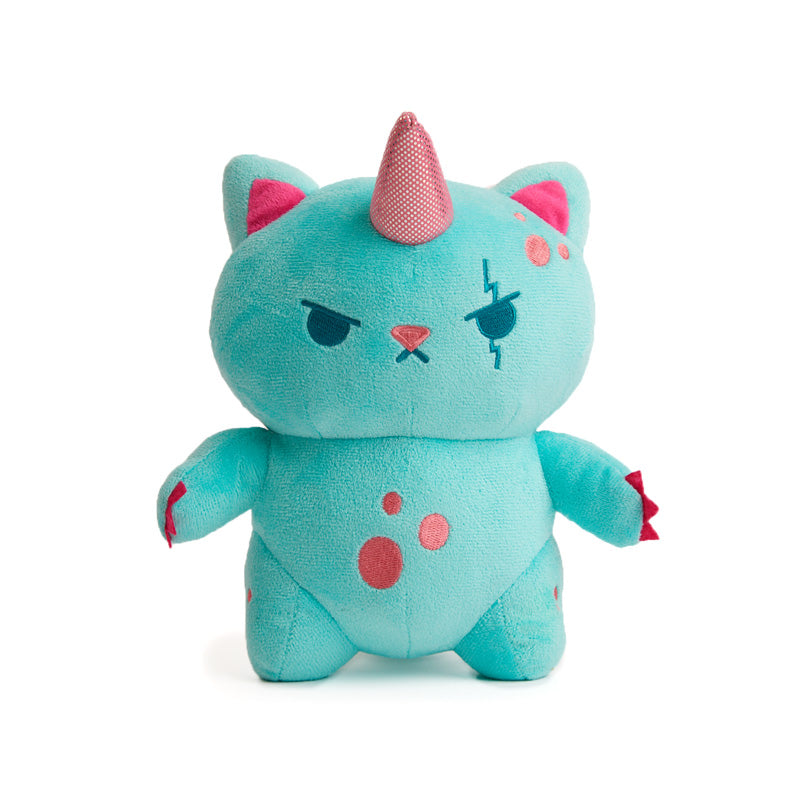 Chubbo - Kaiju Kitties Plush