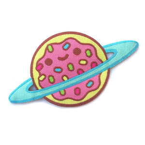 Donut Galaxy Patch