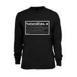 "The OFFICIAL ""Naturalista"" Sweatshirt"
