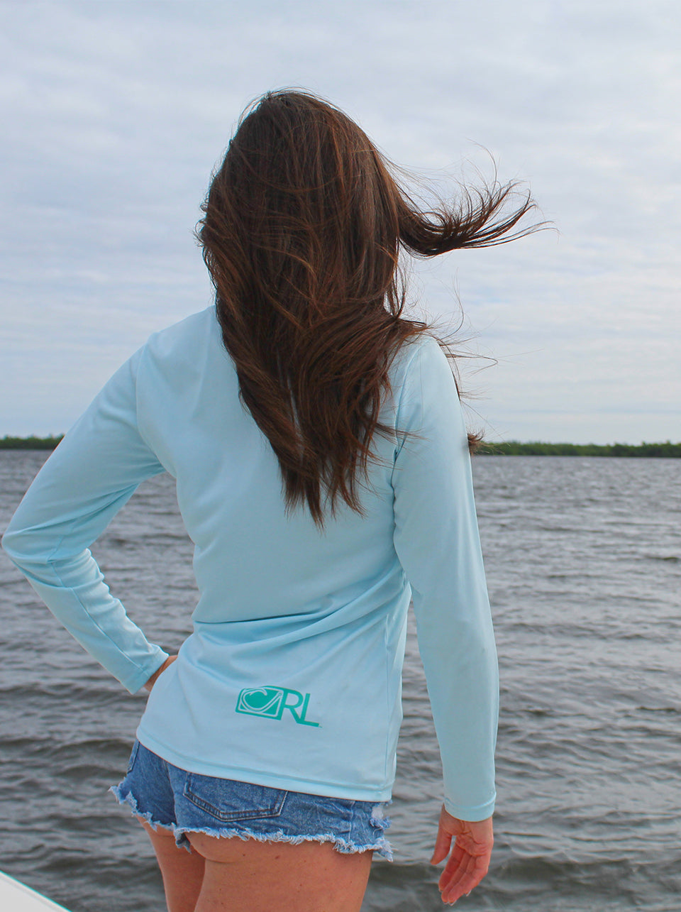 Women's Performance Fishing Shirt