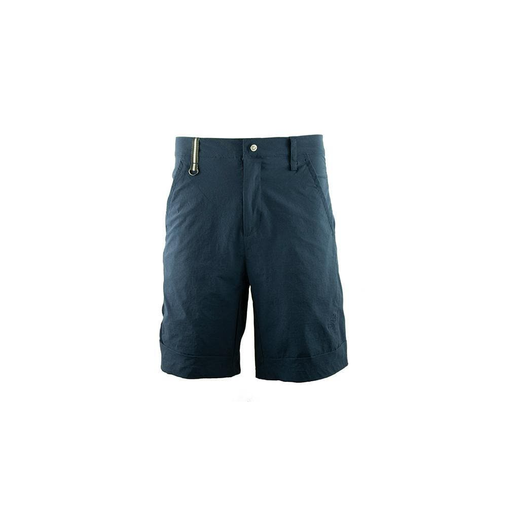 Men's Riptide Shorts - Deep Sea Blue (2019) - Reel Life