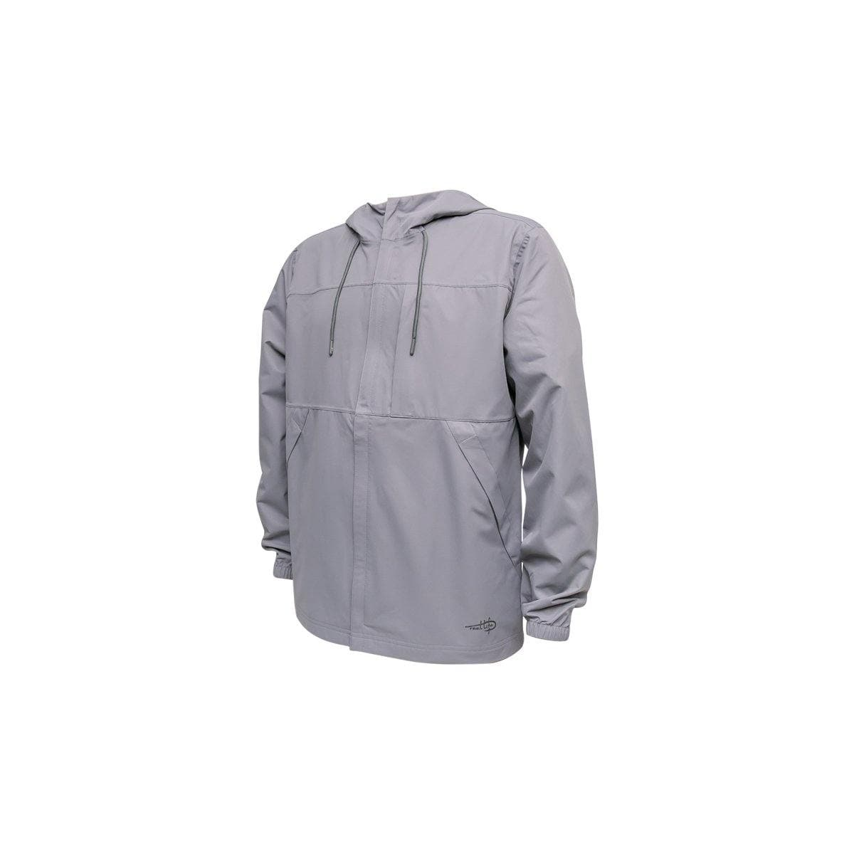 Reel Life Men's Shoreline Rain Jacket - Reel Life