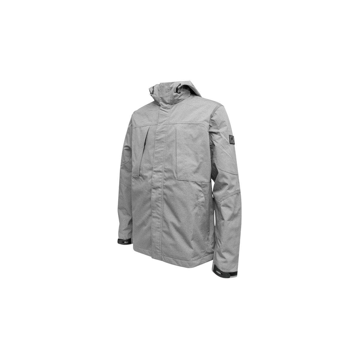 Reel Life Men's Submariner Jacket - Reel Life