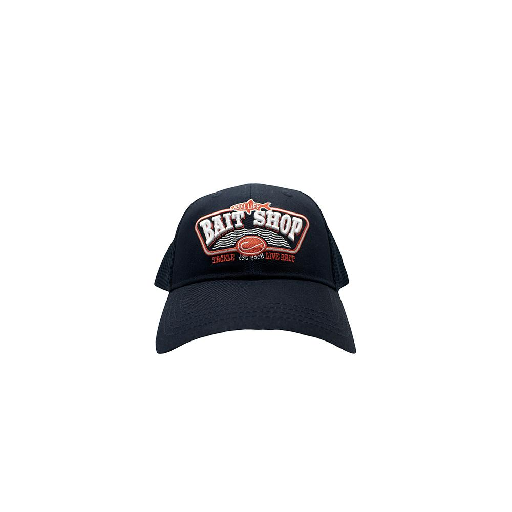 RL Bait Shop Patch Hat - Dress Blue