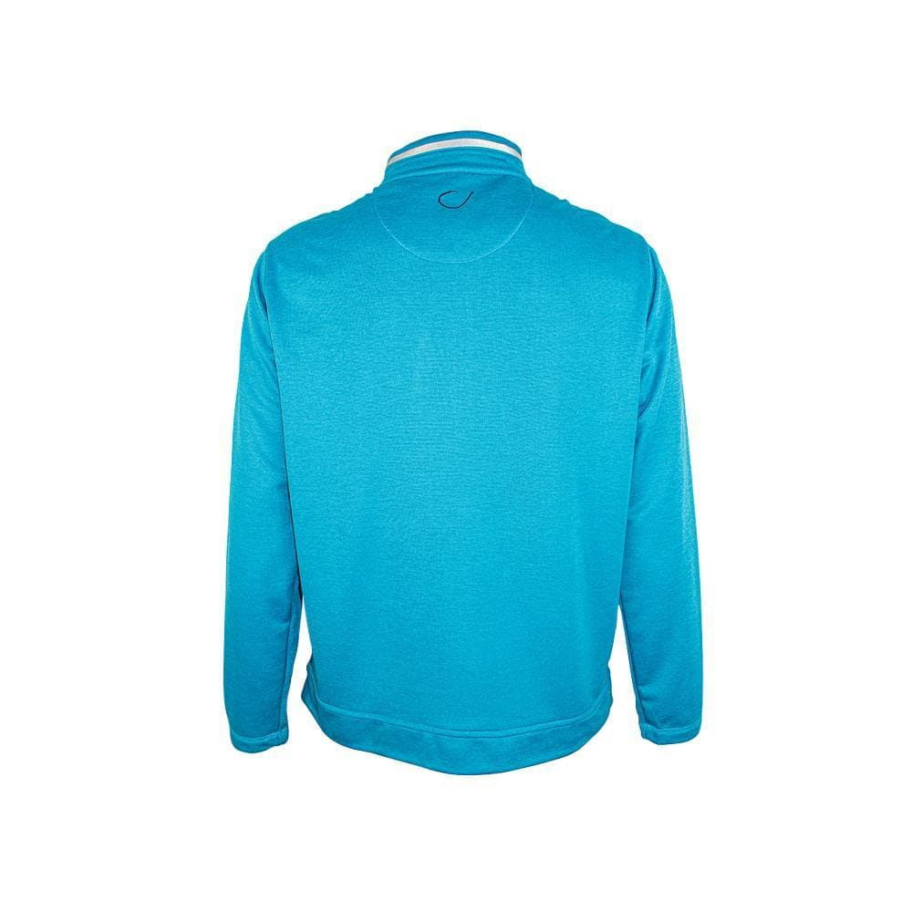 Men's Wave Runner Fleece Quarter Zip