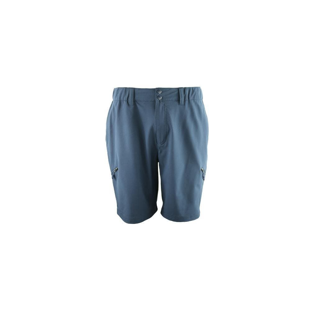 Reel Life Men's Hybrid Shorts
