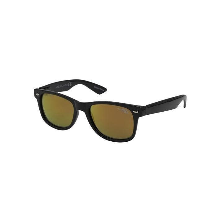 Destin 204P -  Polarized Copper Mirror Lens Sunglasses - Reel Life
