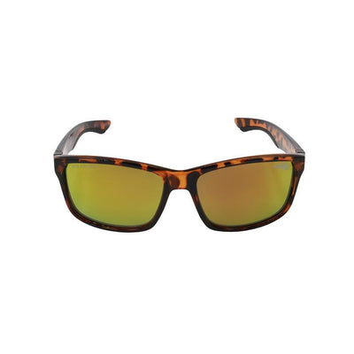 Sanibel 102P - Polarized Copper Mirror Lens Sunglasses