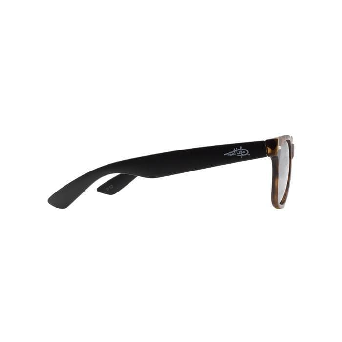 Destin 102P -  Polarized Silver Mirror Lens Sunglasses