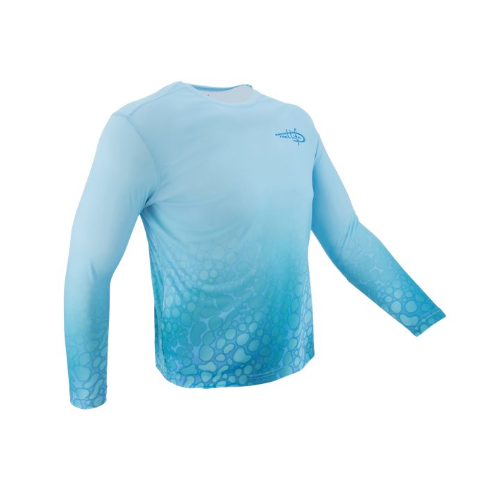 Men's Performance Amphibian Fade Up Shirt