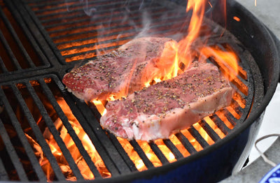 Best Grilling Practices