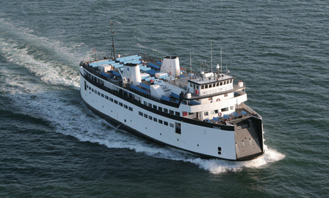 steamship authority vessel eagle
