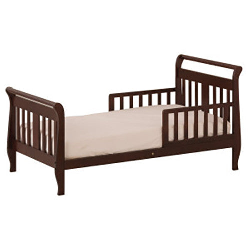 Toddler Bed 1st week - $60
