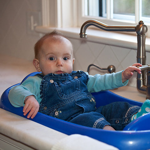 Infant Tub  1st week - $10