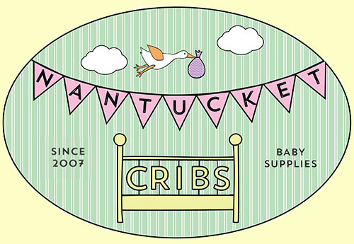 Nantucket Cribs