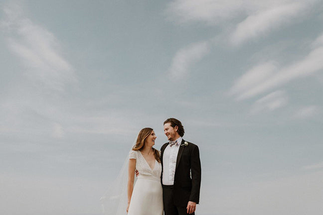 A Gorgeous Shelter Island, New York Wedding