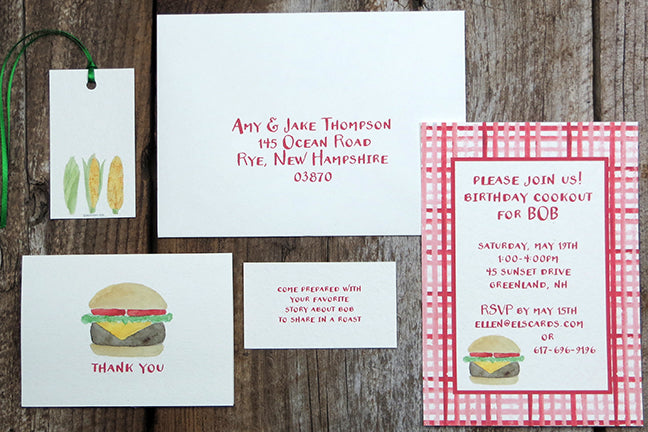 Introducing.....Invitations for all Occasions!!
