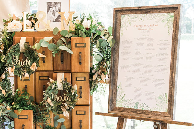 A Sensible (and Beautiful) Choice for your Wedding