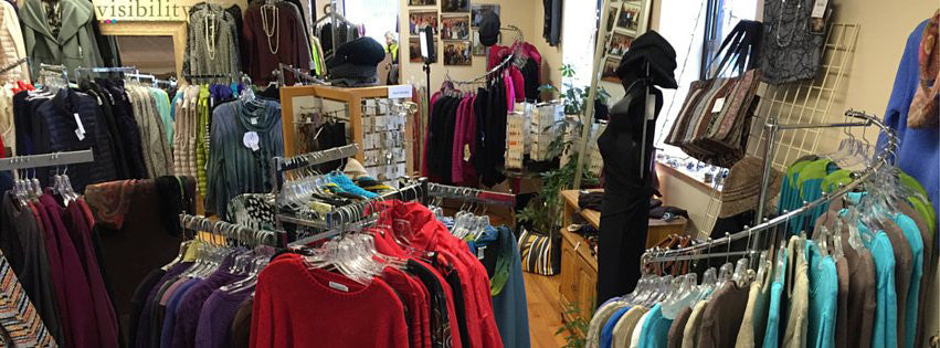 Featured Shop-Visibility in Portland, Maine