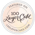 Els Cards Featured In - 100 Layer Cake