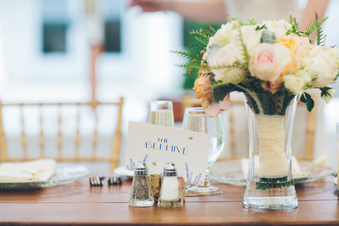 lavender table name