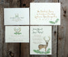 Highland Evergreen Wedding Invitation