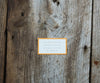Rustic Barn Wedding Invitation