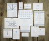 Nautical Rope Thank You Notes