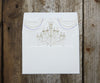 Chandelier Envelope Liner
