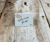 Autumn Barn Escort/Place Card