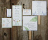 Science of Love Escort/Place Card