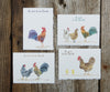 Chickens Notes