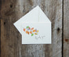 Barn Thank You Notes