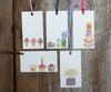 Birthday Fun Gift Tags