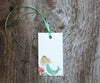 Mermaid Gift Tags