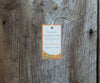 Chairlift in Autumn Favor Tags
