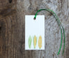 Summer Corn Gift Tags