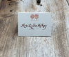 Classic Autumn Trees Escort/Place Card