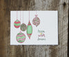 whimsical ornaments