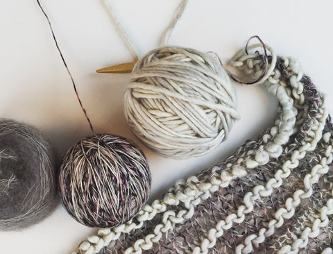 Knit Maker: Skills & Technique Online Course