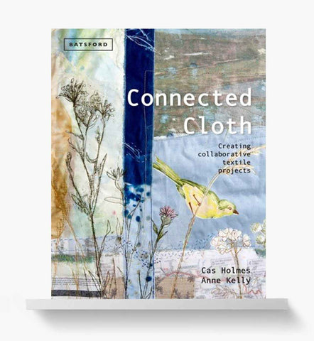 Connected Cloth book
