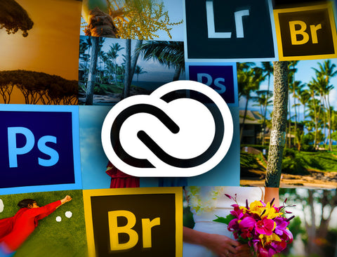 Creative Cloud Essentials