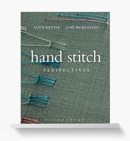 Hand Stitch Perspectives book