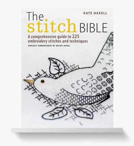 Stitch Bible book