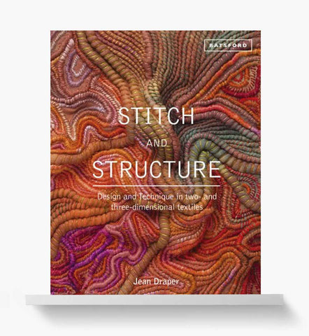 Stitch and structure book
