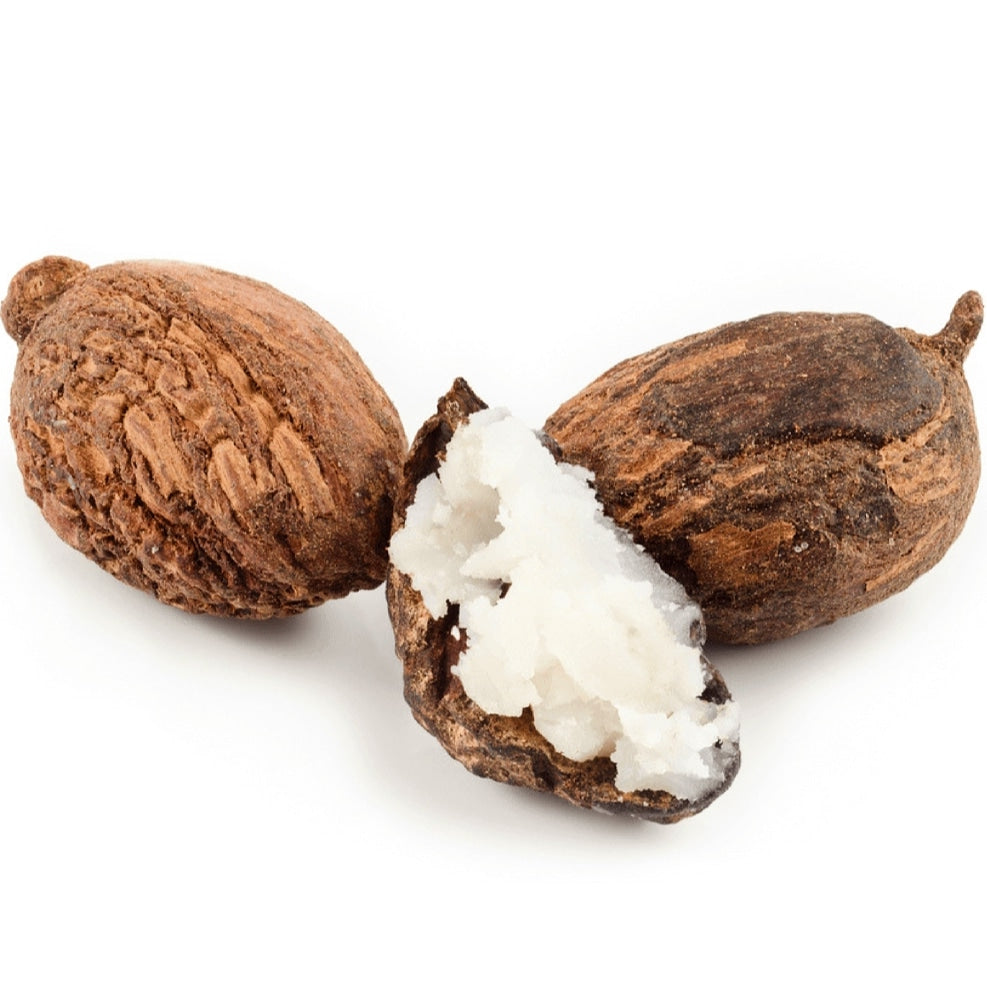 Why we love natural ingredients, Shea Butter.