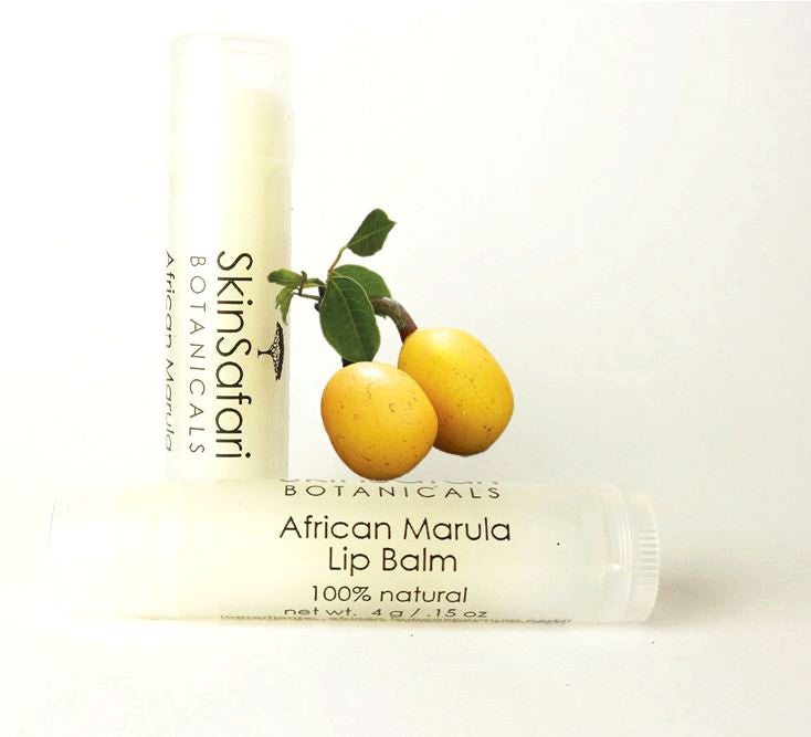 African Marula Natural Lip Balm